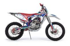 Мотоцикл Bse Rtc-300r (3)