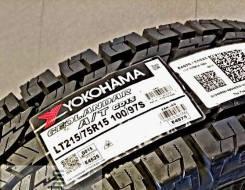 Yokohama Geolandar A/T G015, 215/75 R15 LT