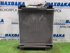 Радиатор двигателя Suzuki Spacia 2013-2017 MK32S R06A
