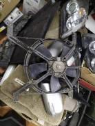 Диффузор радиатора ДВС Nissan
