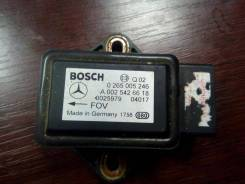 Датчик ускорения Mercedes-Benz E-Класс W211/S211 2005 [A0025426618]