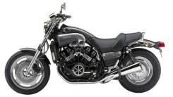 Yamaha Vmax 1200 в разбор