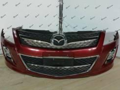 Бампер Mazda Mpv [L52850031] LY3P, передний