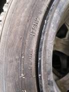 Колесо Toyota Studless Nitto SN2