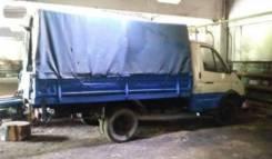 Бортовой ГАЗ-33021 443 1998г.