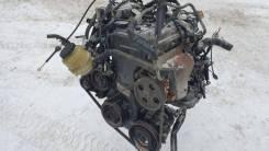 Двигатель В Сборе Toyota Corsa 1996 [4EFE]