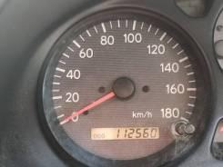 Двигатель Toyota Caldina 2000 [190006A181] CT216 3CTE 121565