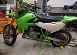 Kawasaki KX 65, 2003