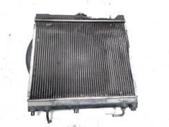 Радиатор основной Suzuki Jimny 1998 [1770081A10] JB23W G13B [125209]
