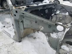 Лонжерон Suzuki Jimny 1998 [5871081AB1] JB23W G13B, передний правый [125425]