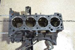 Блок двигателя Toyota Hiace TRH200 1TR-FE [9687]