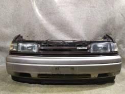 Nose cut Mazda Mpv 1994 LVEW JE, передний [13462]