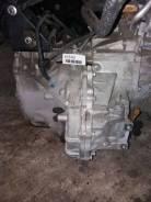 АКПП Toyota Ist ZSP110 2ZR-FE [43542]