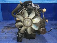Двигатель Mitsubishi Delica 1997 [4M402T2301] PE8W 4M40TE [79419]