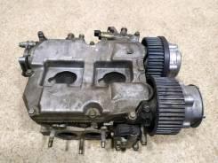 Головка блока цилиндров Subaru Legacy [11039AC140] BM9 EJ255, правая [89049]