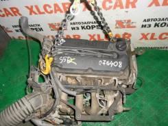 Двигатель на запчасти Kia Spectra 2002 [0K2B402000] LD S5D