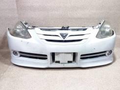 Nose cut Toyota Caldina AZT246, передний [103630]