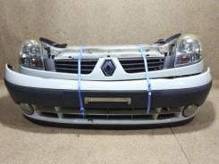 Nose cut Renault Kangoo KC, передний [113238]