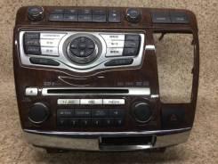 Магнитофон Nissan Elgrand [25915WB30A] E51 VQ35DE [124122]