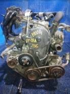 Двигатель Daihatsu Terios Kid 2000 J131G EF-DEM [130014]