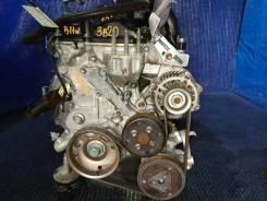 Двигатель Mitsubishi Ek Wagon 2015 B11W 3B20 [140837]