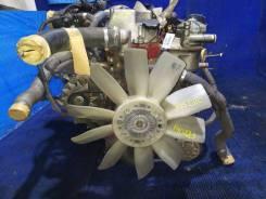 Двигатель Nissan Condor 2006 MK35A J05DTC [140889]