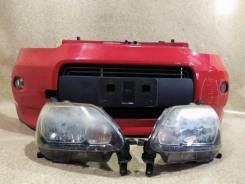 Nose cut Toyota Porte 2012 NCP141, передний [144291]