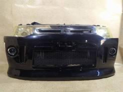 Nose cut Mitsubishi Delica D:5 2008 CV5W 4B12, передний [149420]
