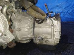АКПП Daihatsu Boon 2006 M310S 1KR-FE [158974]