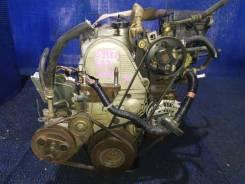Двигатель Honda Logo 1998 GA3 D13B [159488]
