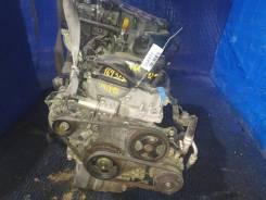 Двигатель Nissan Roox 2012 ML21S K6A [164377]