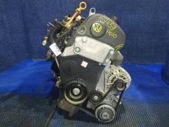 Двигатель Volkswagen Polo 2006 9N3 BKY [169459]