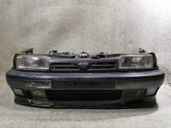 Nose cut Nissan Primera 1990 P10 SR20DE, передний [171898]