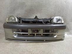 Nose cut Toyota Raum EXZ10 5E-FE, передний [178173]