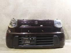 Nose cut Suzuki Mr Wagon MF33S, передний [180642]