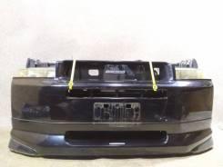 Nose cut Honda Mobilio Spike GK1 L15A, передний [183932]
