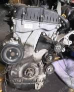 Двигатель Kia Cerato TD G4KD