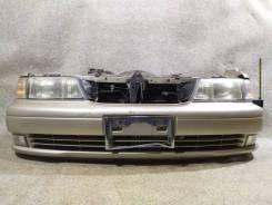 Nose cut Mazda Sentia 1997 HEEA JE, передний [195733]