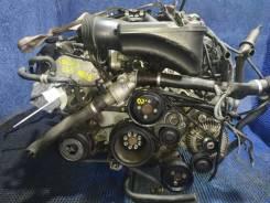 Двигатель BMW 7-Series 2007