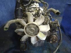 Двигатель Mitsubishi Delica 2000 [4M403T3301] PE8W 4M40TE [196309]