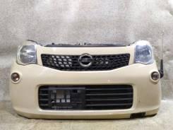Nose cut Nissan Moco 2012 MG33S R06A, передний [198689]