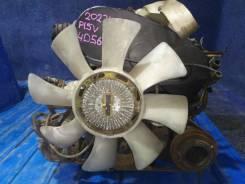 Двигатель Mitsubishi Delica 1986 [MD992018] P15V 4D56 [202245]