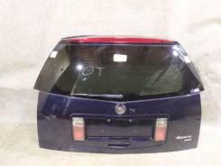 Дверь задняя Cadillac Srx EB26, задняя [202757]