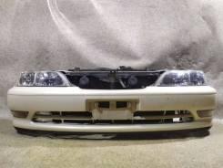 Nose cut Toyota Cresta 1996 GX100 1G-FE, передний [209246]