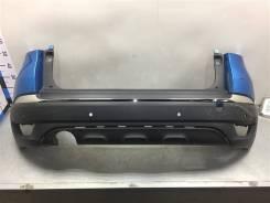 Бампер Renault Kaptur 2019 [850221296R], задний