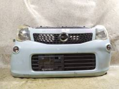 Nose cut Nissan Moco 2012 MG33S R06A, передний [217381]