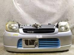 Nose cut Suzuki Kei 2002 HN22S K6A, передний [217403]