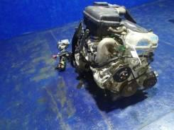 Двигатель Chevrolet Mw 2006 ME34S M13A [217614]