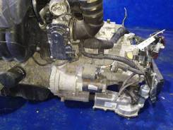 МКПП Smart Forfour 2004 W454 135.930 [217663]