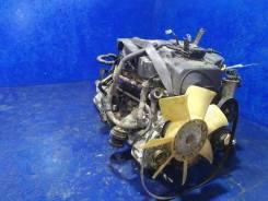 Двигатель Toyota Crown 2002 [1900046531] JZS175 2JZ-FSE [217676]